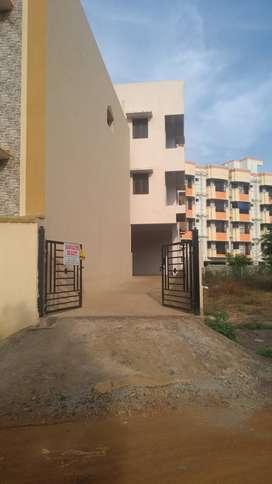 URAPAKKAM- Aiyencheri, Nr Saraswathi Mat-School, 1.6Km from GST Road.