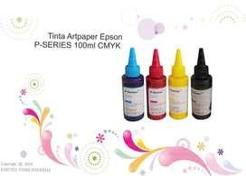 Tinta Artpaper 100ml Universal CMYK