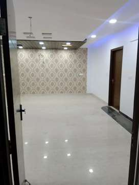 Ready to move 3 BHK Flat in sector-24,  Rohini
