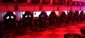Urgent hiring: male candidate for gaming zone