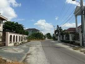 Tanah dekat Eka Hospital/Living World/SKA