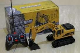 Jual Remote Control Excavator (NEW)