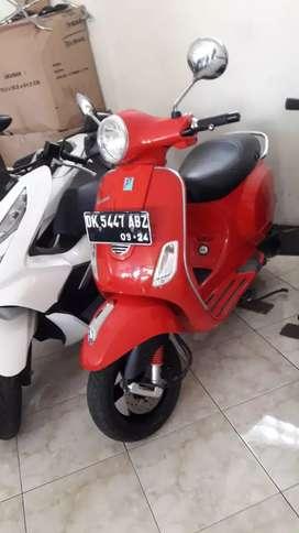 Bali dharma mtor jual vesva lx 2013 cash/credit #dp ringn