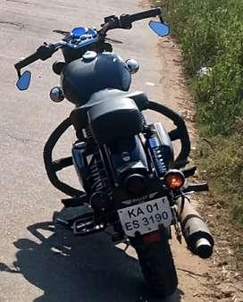 Clasic 500cc single owner argent sale banglore