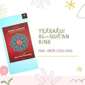 PALING LENGKAP! Jual AL-Qur'an Kit Kebumen, Har