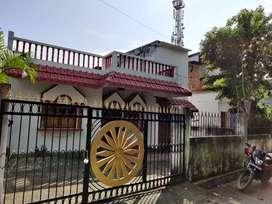 It's a bosoudi freehold property ( Land & Building )