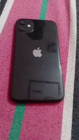 Iphone 11 black 64 gb