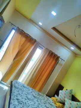 2BHK fully Furnished apartment for sale at the Center of the City.