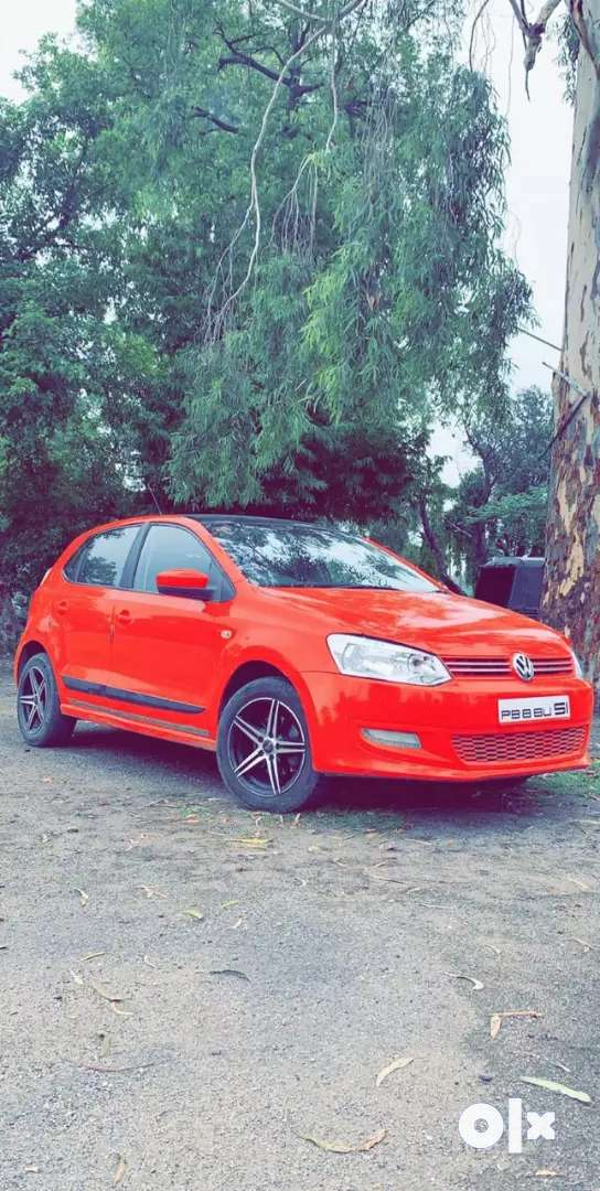 Volkswagen Polo for sale 0