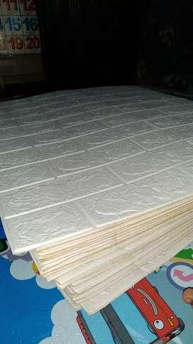 Wallpaper Dinding  Murah 3D