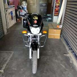 HONDA UNICORN 150cc FOR SALE with all documents updated