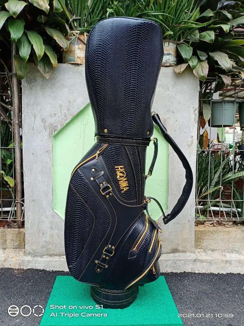 Bag stick Golf baru harga super murah dan super mewah 0