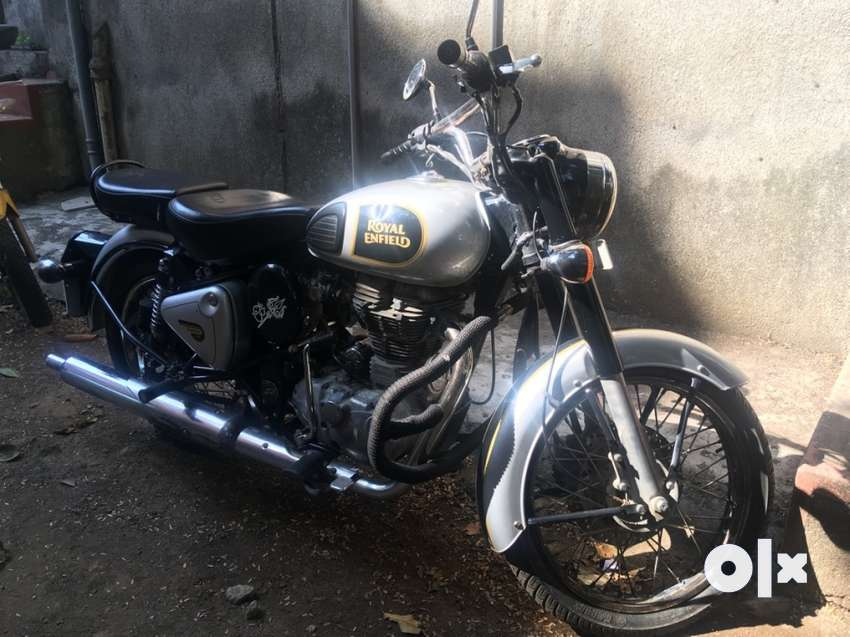 2015 Royal Enfield Classic 15000 Kms 0