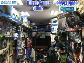 All Pc Ps4 Ps3 Ps2 Xbox One Xbox 360 Video Games sales And Service