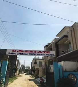 Shop in just 5.50 lakh with roof
