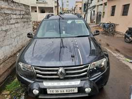 Renault Duster 2015 Diesel Good Condition..2015.16 vehicle