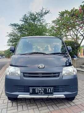 Daihatsu Grandmax 1.3 M/T 2017