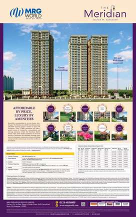 2bhk in Bigger carpet area 1st time in affordable