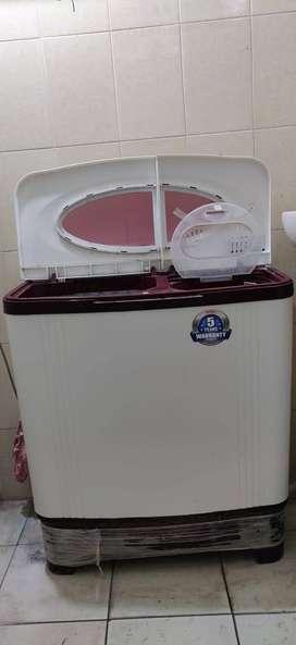 Intex 6.2 kg washing machine