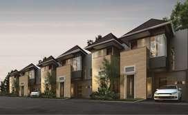 Pesona Seiba Permai -  Town House Mewah 2 Lantai Pertama di Kota Padan