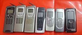 Dead / Non Working Nokia complete E90 Communicator series 9300 / 9210