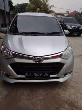 Daihatsu Sigra R MT 2019