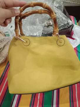 New best quality imported purse for girls