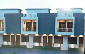 3bhk luxury row house in dindoli dindoli