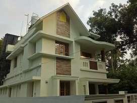 4 bhk 1600 sqft new build ready to occupy posh house at varapuzha area
