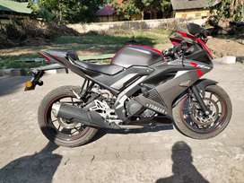 R15 v3 in excellent condition