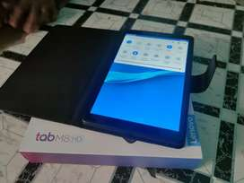 Lenovo Tablet M8