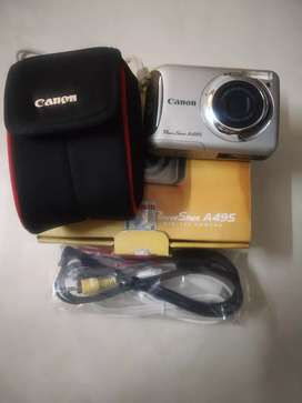 Canon PowerShot Rs. 799