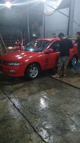 Jual Timor DOHC 2000 SEHAT NO RAGAT