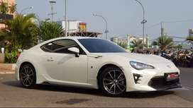 Toyota FT86 Facelift 2018 Km 4Rb Persis Baru PERFECT !!