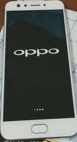Oppo F3 Cemara phone