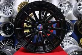 Velg Mobil Jari2 Ring 18 Buat BMW Countryman Rangerover