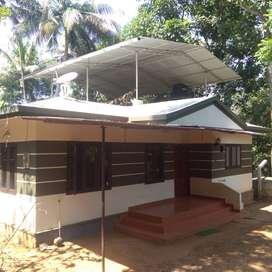 House villa flat