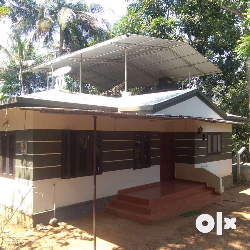 House villa flat 0