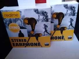 Headset Realme MA 14