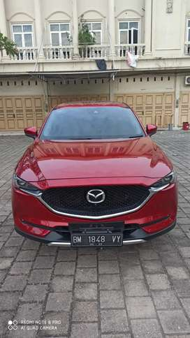 Mazda CX5 Elite 2018 A/T