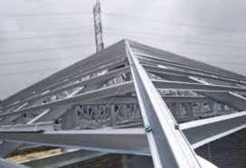 layanan memasang atap baja ringan HARGA SESUAI