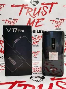 VIVO V17 PRO 8GB 128GB ROM