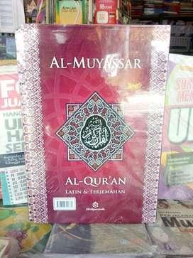 Al Qur'an Al Muyassar
