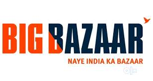 opening in big bazar for billing existives , counter sales 0