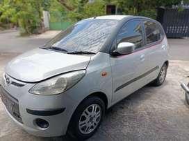Hyundai i10 2010 Bensin
