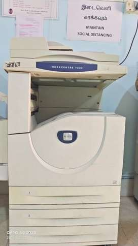 A3 Color XEROX for Sale