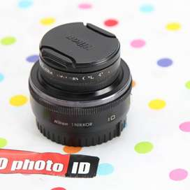 Lensa Nikon 10mm f2.8 Mulus Grade A