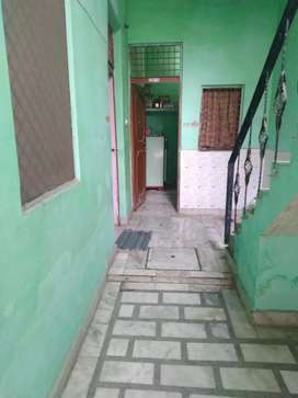 A house for sale at Ganganagar, Meerut.