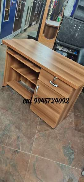 Wooden Office Table any counter use ..2+4 big available