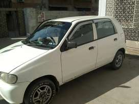 Suzuki alto VXR 2010 model Sale in karachi